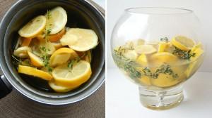 Ulei esential citrice